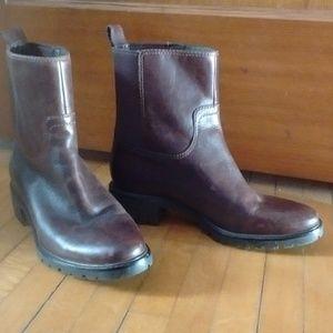cfaafa186 Gucci Shoes | Black Sky High Ribbon Wrap Heels Jlo | Poshmark